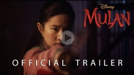 Disneys Mulan
